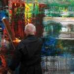 Gerhard-Richter-Painting