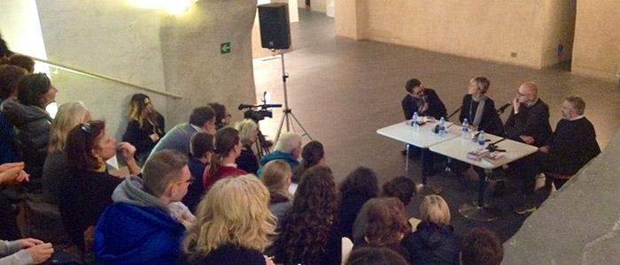 Schermo-dellArte-2013-Lecture-Deimantas-Narkevicius-al-Museo-Marino-Marini-SDA-20131