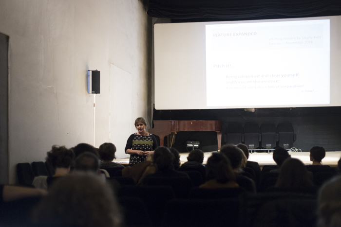 17-11-2016_Sibylle_Kurz_Pitching_seminar_FE_photo_nicolo_panzeri
