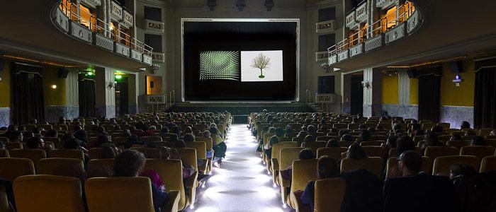 Lo-schermo-dellarte-2015-proiezione-Paralel-I-IV-di-Harun-Farocki-photo-by-Pietro-Viti