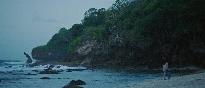 Island-of-slide